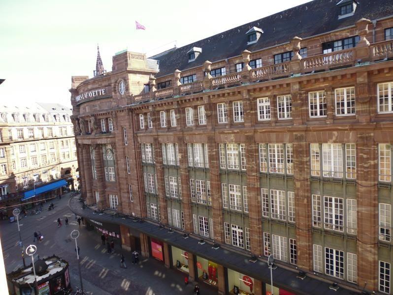 Sale apartment Strasbourg 348000€ - Picture 2