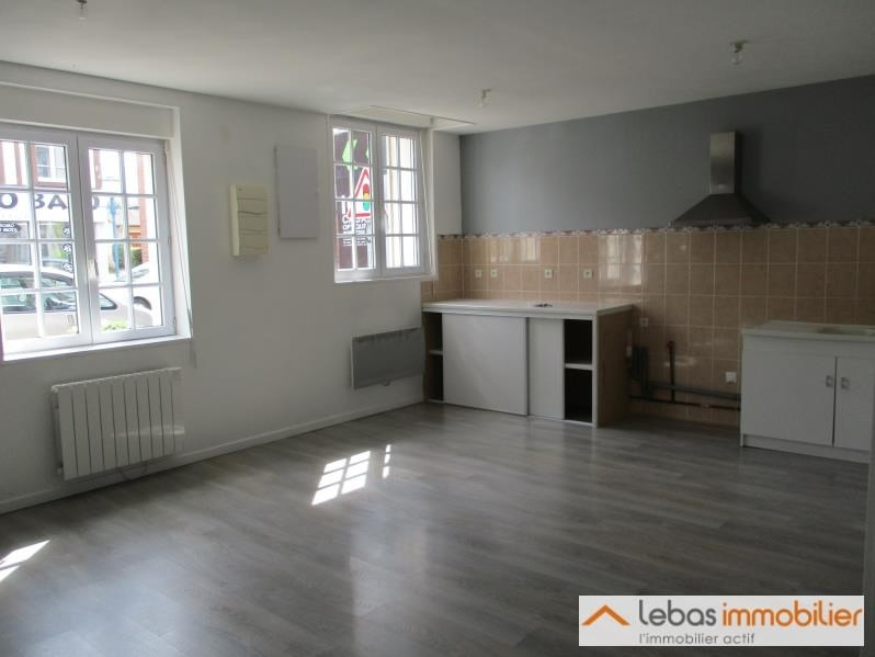 Location appartement Yerville 500€ CC - Photo 1