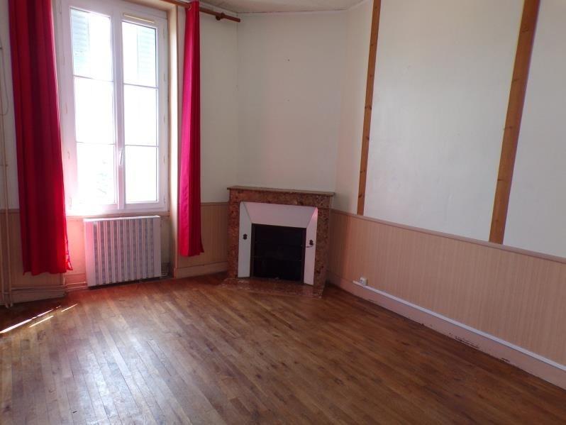 Vente maison / villa Poitiers 156000€ - Photo 4