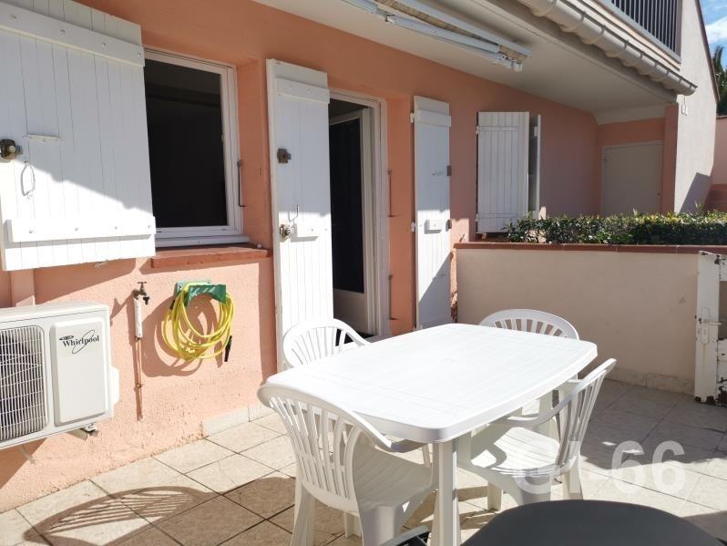 Vente appartement St cyprien plage 85000€ - Photo 1