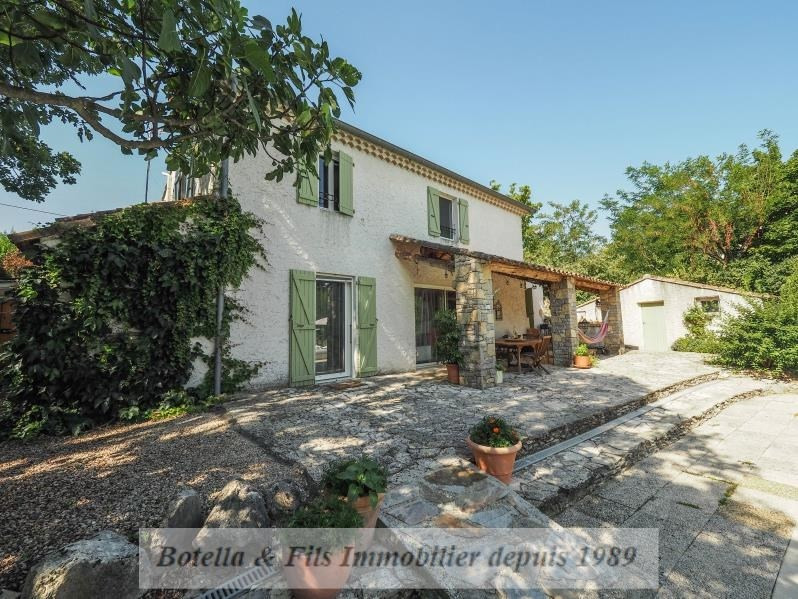 Investeringsproduct  huis Balazuc 355000€ - Foto 11