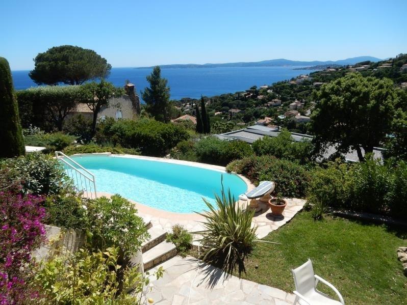Vente de prestige maison / villa Les issambres 1260000€ - Photo 13