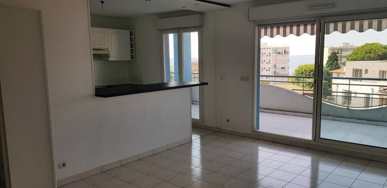 Vendita appartamento Juan les pins 508800€ - Fotografia 3