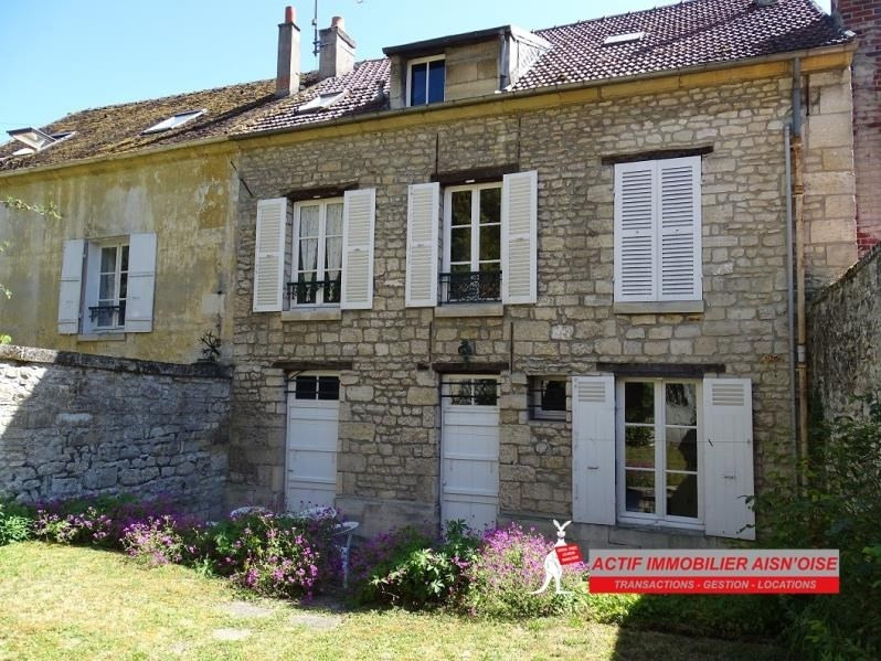 Vente maison / villa Vineuil st firmin 338 000€ - Photo 1