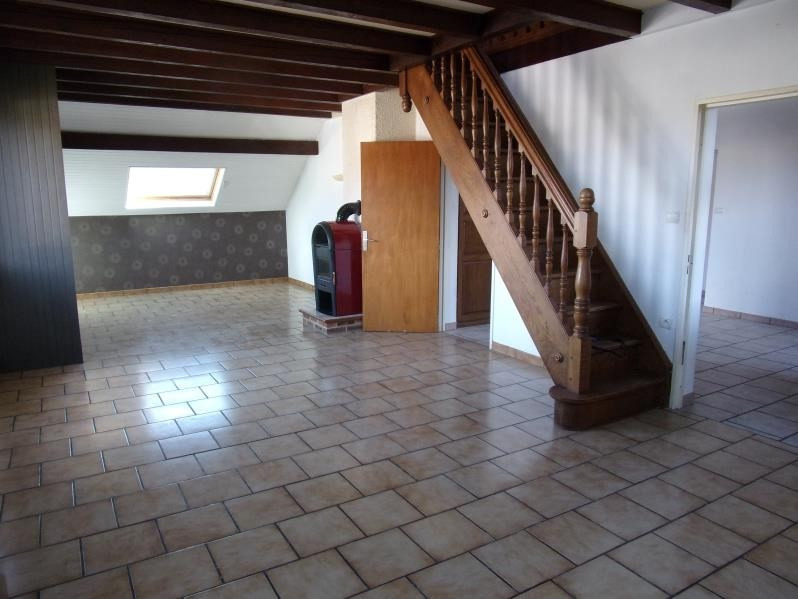 Vente appartement Bavans 106000€ - Photo 1