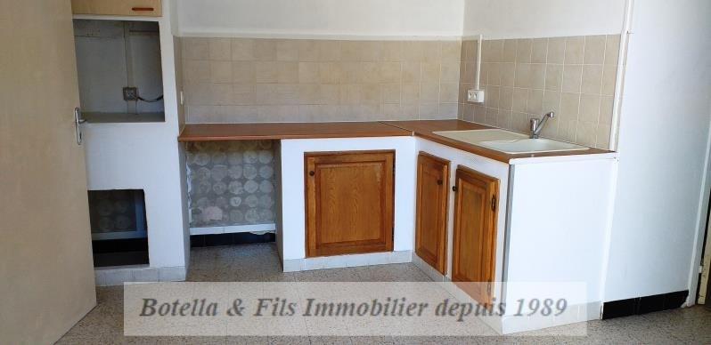 Vente maison / villa Goudargues 149000€ - Photo 3