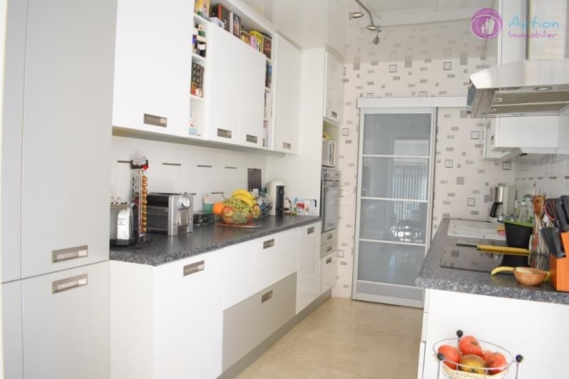 Vente maison / villa Lesigny 725000€ - Photo 7