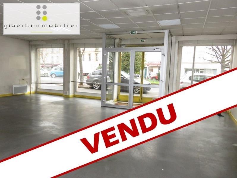 Vente local commercial Le puy en velay 125000€ - Photo 1