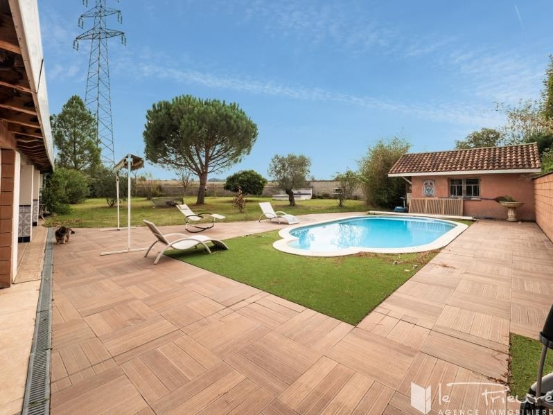 Vente maison / villa St juery 263000€ - Photo 9