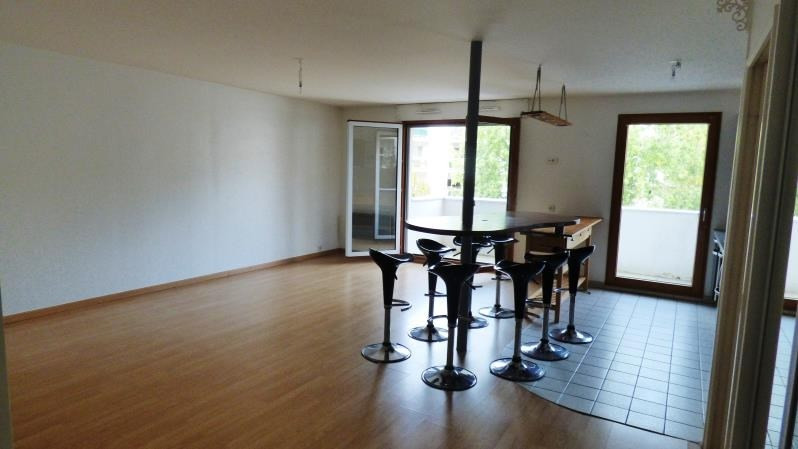 Vente appartement Nantes 280 900€ - Photo 1