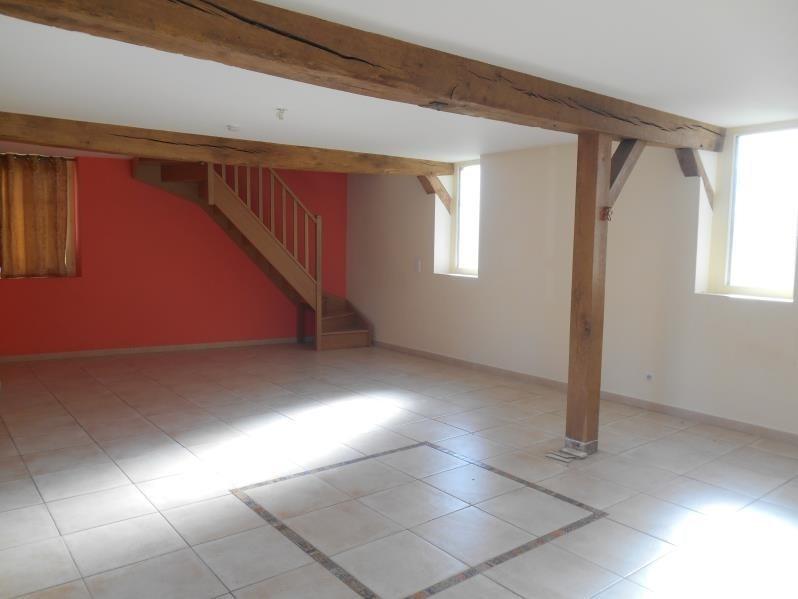 Location maison / villa Villemereuil 680€ CC - Photo 3