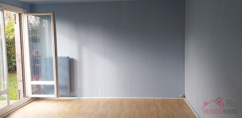 Vente appartement Villiers le bel 115000€ - Photo 1