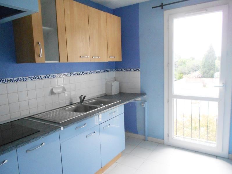 Verkoop  appartement Nimes 99000€ - Foto 6