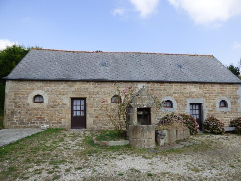 Sale house / villa Louargat 159900€ - Picture 2