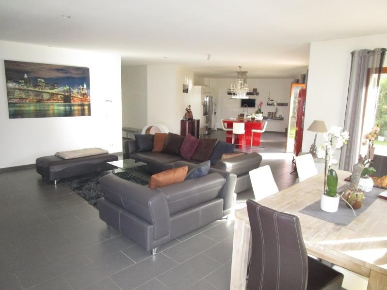 Sale house / villa L isle adam 890 000€ - Picture 1
