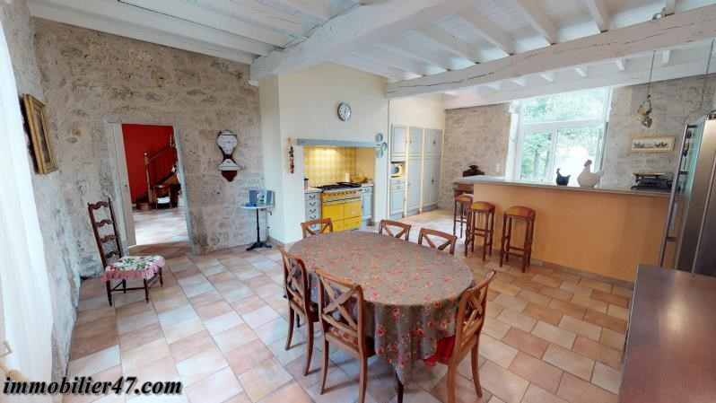 Vente de prestige maison / villa Prayssas 649 000€ - Photo 6