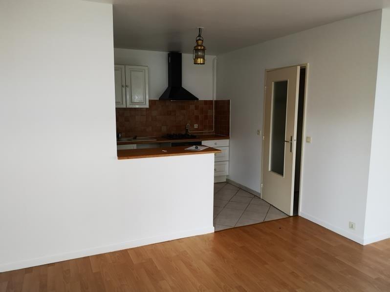 Affitto appartamento Villennes sur seine 700€ CC - Fotografia 4