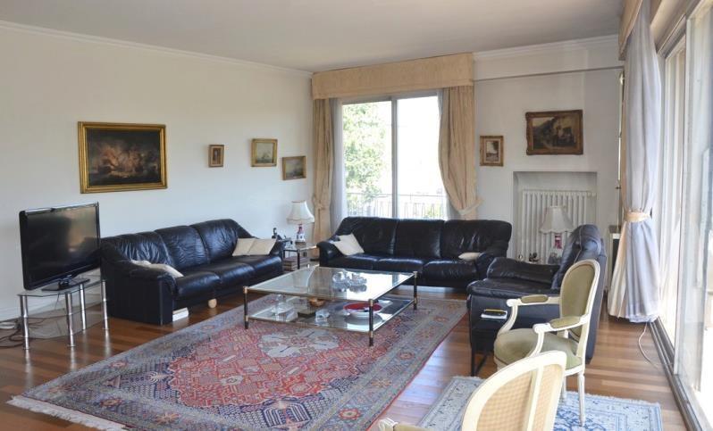 Deluxe sale apartment Paris 16ème 1740000€ - Picture 3