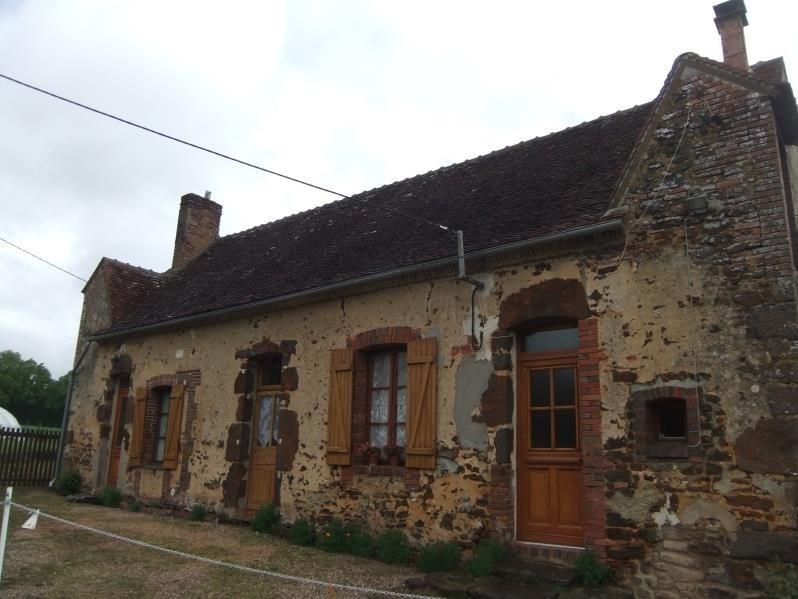 Sale house / villa Toucy 86000€ - Picture 4