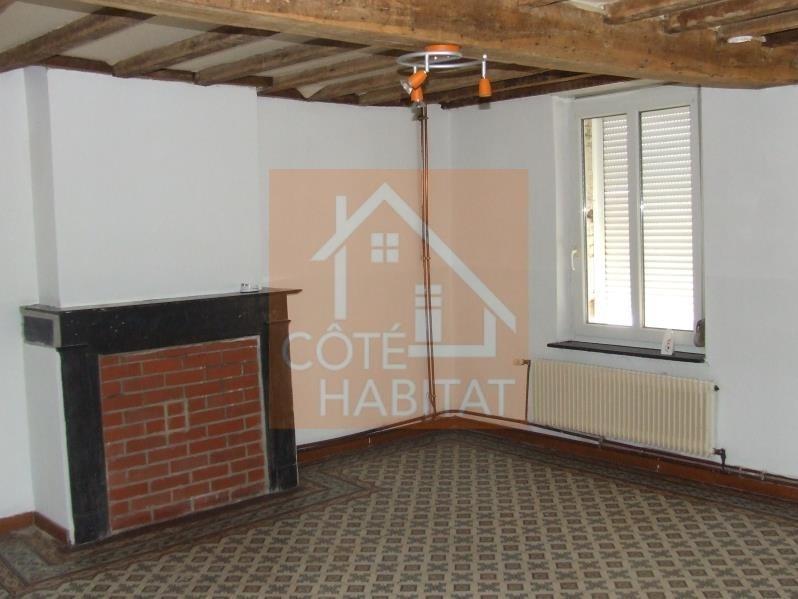 Sale house / villa Sains du nord 85000€ - Picture 2
