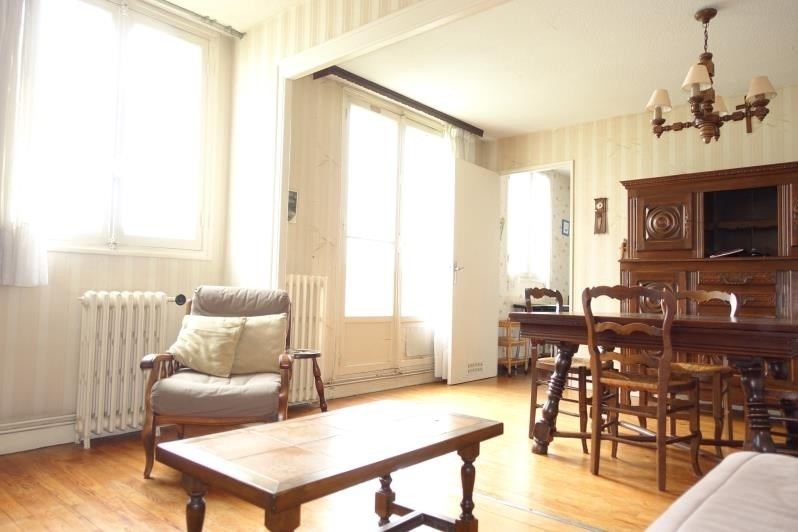 Vente appartement Brest 86500€ - Photo 4