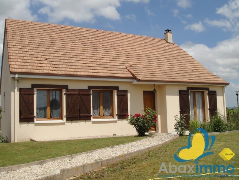 Vente maison / villa Falaise 158200€ - Photo 1