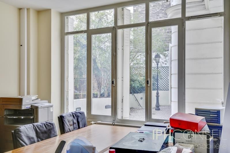 Vente local commercial Paris 16ème 1 575 000€ - Photo 6