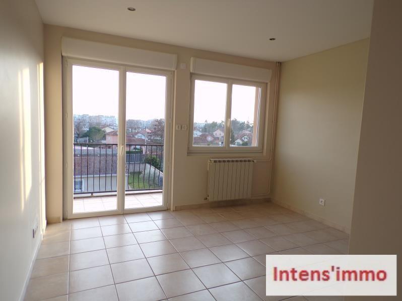 Rental apartment Romans sur isere 770€ CC - Picture 5
