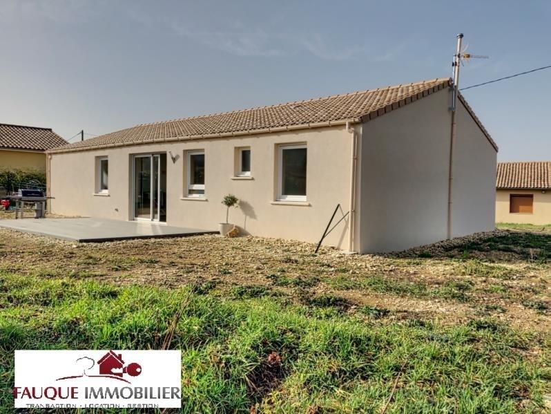 Vendita casa Charpey 290000€ - Fotografia 1