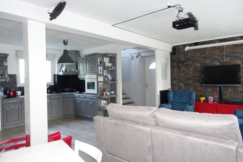 Sale house / villa Brest 168000€ - Picture 2