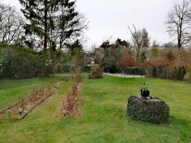 Vente maison / villa Andeville 325400€ - Photo 7