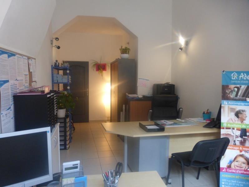Produit d'investissement immeuble Bethune 283500€ - Photo 3