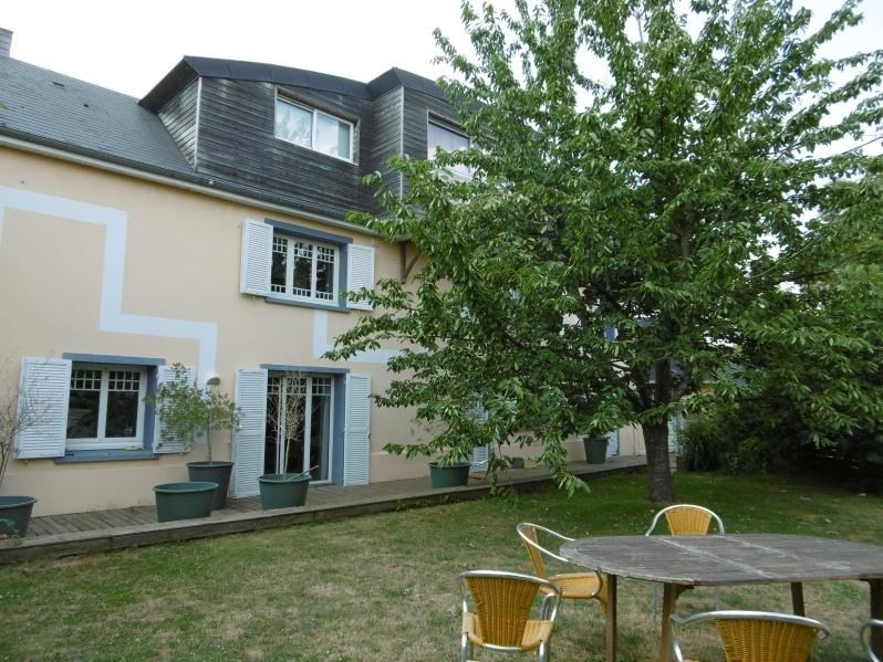 Sale house / villa Belbeuf 350 000€ - Picture 1