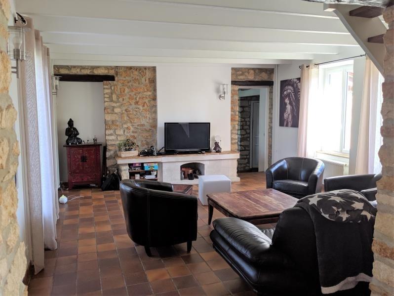 Vente maison / villa St julien l ars 260000€ - Photo 2