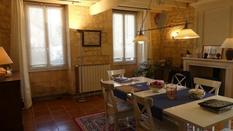 Sale house / villa Champagnolles 338000€ - Picture 3
