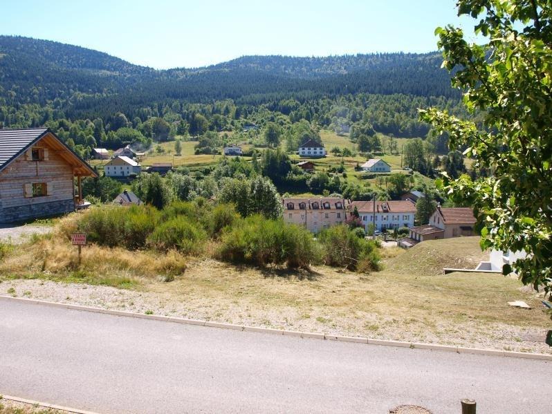 Vente terrain Cornimont 32300€ - Photo 1