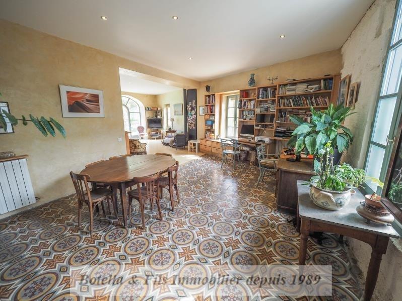 Vente de prestige maison / villa Uzes 690000€ - Photo 5