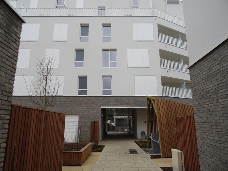 Location appartement Aubervilliers 1112€ CC - Photo 6