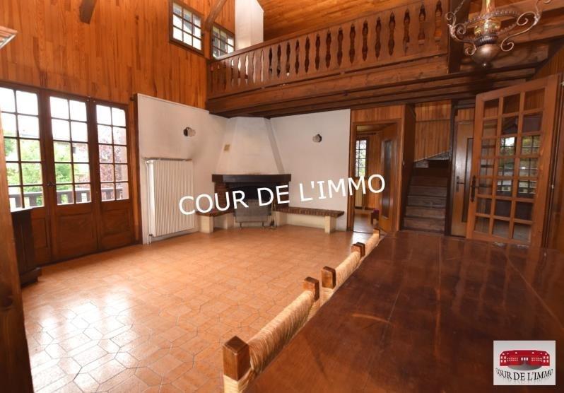 Vendita casa Bonne 385000€ - Fotografia 4