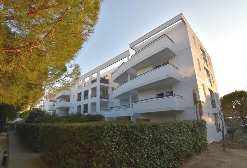 Investment property apartment Montpellier 120 000€ - Picture 1
