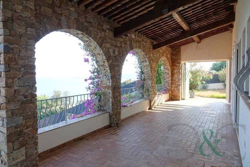 Vente de prestige maison / villa Le lavandou 2600000€ - Photo 8