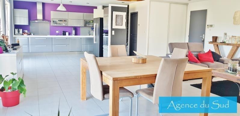 Vente de prestige maison / villa Aubagne 582000€ - Photo 7