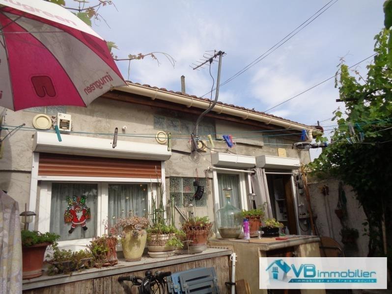 Sale house / villa Champigny sur marne 142000€ - Picture 2