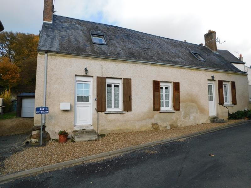 Sale house / villa La chartre sur le loir 117700€ - Picture 1
