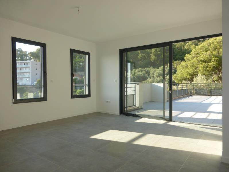 Sale apartment Toulon 269000€ - Picture 3