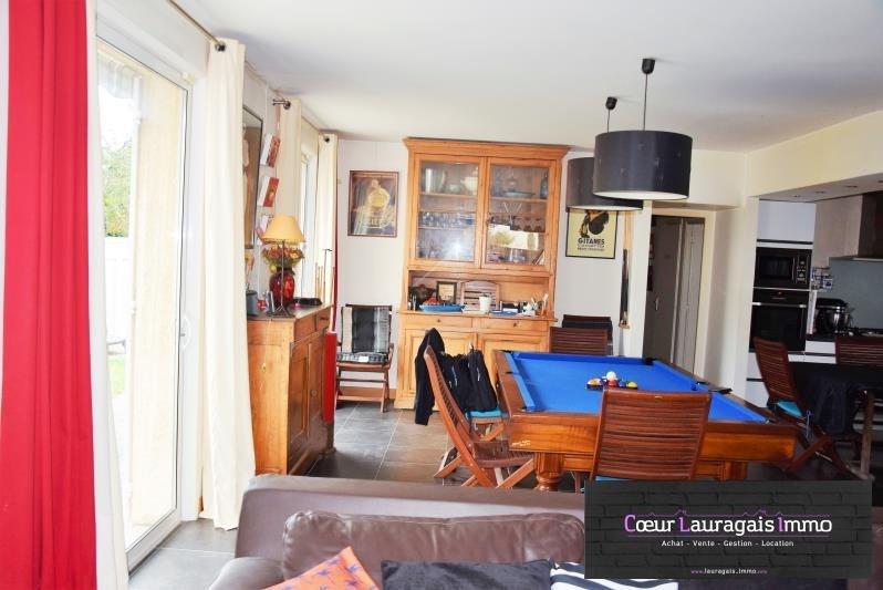Sale house / villa Quint-fonsegrives 533000€ - Picture 4