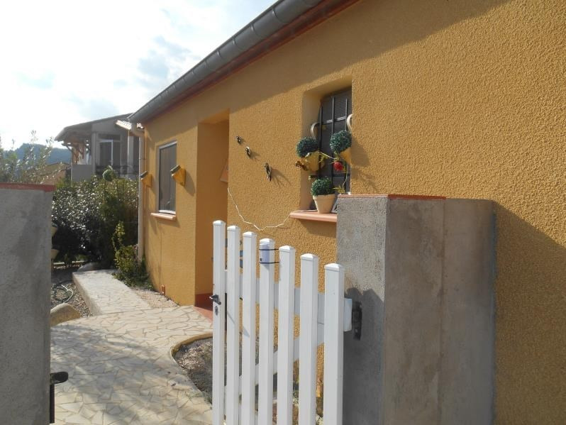 Venta  casa Amelie les bains palalda 254000€ - Fotografía 6