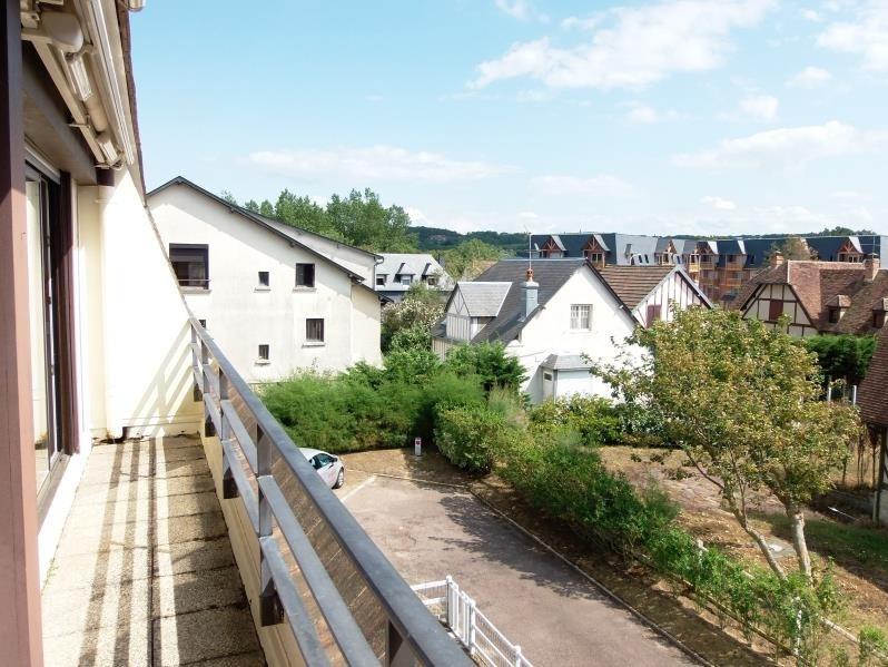 Sale apartment Benerville sur mer 213000€ - Picture 6