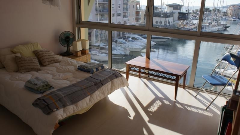 Deluxe sale apartment Frejus 535 000€ - Picture 3