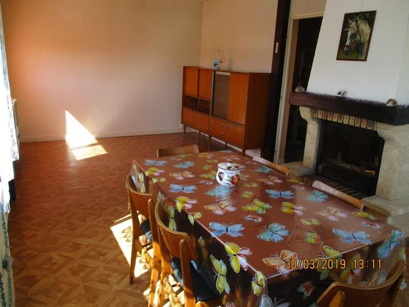 Sale house / villa Taillecourt 125 000€ - Picture 4